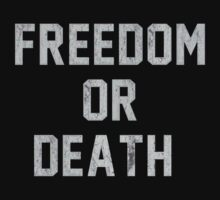 Lester Bangs - Freedom or death by GuitarManArts
