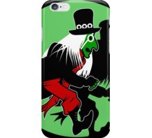 The Peppermint Nightmare iPhone Case/Skin