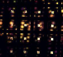 Metropolis by KimSyOk