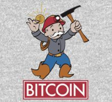 Bitcoin  Kids Clothes