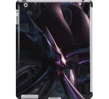 Fractal Space XI iPad Case/Skin