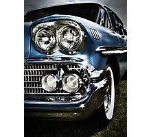 58 Chevy Photographic Print