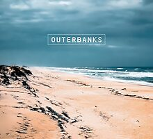 The Outer Banks. by ishore1