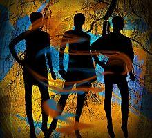 The Girls by CarolM