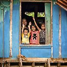 Happy Family by Mieke Boynton