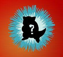 Who's that Pokemon - Sandshrew by jebez-kali