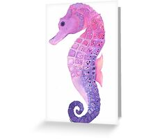 Dazzle Greeting Card