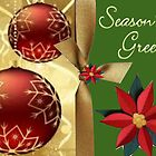 Season Greetings (10500 VIEWS) by aldona