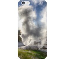 Venting iPhone Case/Skin