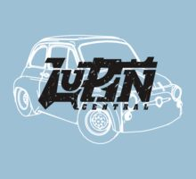 Lupin Central - Fiat 500 by lupincentral