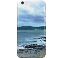 Storms at Apollo Bay - Vic. iPhone Case/Skin