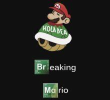 Breaking Mario by SendMoreBrains