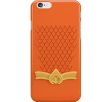 I am Aquaman iPhone Case/Skin