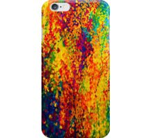 Joseph's Coat Trees iPhone Case/Skin