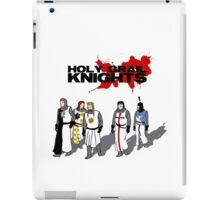 Holy Grail Knights iPad Case/Skin