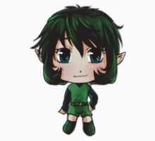 Saria Sticker by Fuu-kun