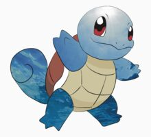 Squirtle by balthierz