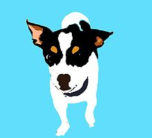 Dog by sara-who