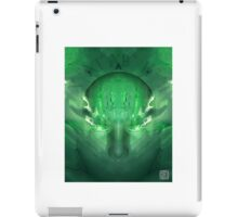 Veil of Time iPad Case/Skin