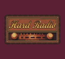 Hard Radio by guitarplayer