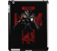 Death is Second Chance iPad Case/Skin