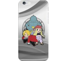 The Alchemist - Chibilettes iPhone Case/Skin