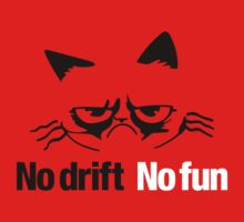 No drift No fun (4) by PlanDesigner