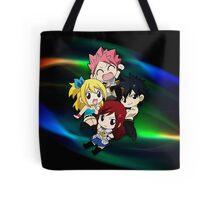 Fairy Tail - Chibilette Tote Bag