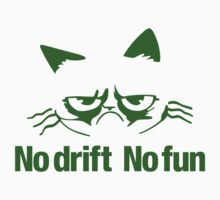 No drift No fun (5) by PlanDesigner