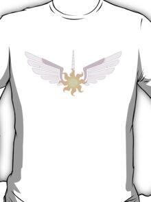 Princess Celestia Symbol T-Shirt