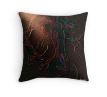 YOU ARE KNOWN Throw Pillow