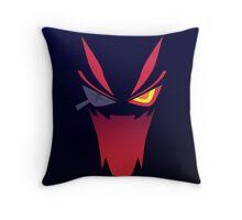 Senketsu Throw Pillow