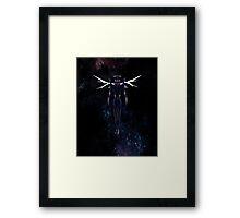 Evangelion Mark VI Framed Print