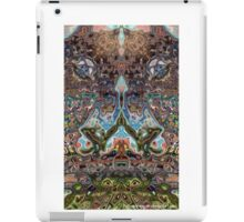 Woodstock iPad Case/Skin
