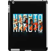 Uzumaki Evolution iPad Case/Skin