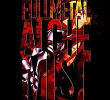 Full Metal Alchemist by coffeewatson