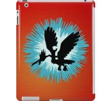 Who's that Pokemon - Fearow iPad Case/Skin