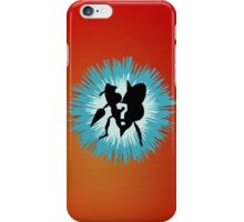 Who's that Pokemon - Beedrill iPhone Case/Skin