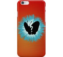 Who's that Pokemon - Butterfree iPhone Case/Skin