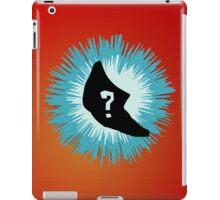 Who's that Pokemon - Metapod iPad Case/Skin