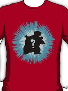 Who's that Pokemon - Blastoise T-Shirt