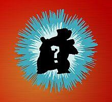 Who's that Pokemon - Blastoise by jebez-kali