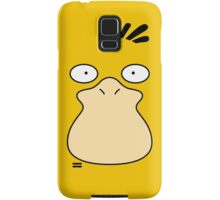 Pokemon: Psyduck Samsung Galaxy Case/Skin