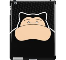 Pokemon: Snorlax iPad Case/Skin