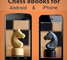 Chess eBooks for Android & iPhone by Chess Book