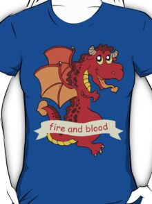 Targaryen - cute version T-Shirt
