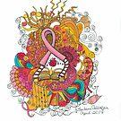 Pink Ribbon by BCallahan