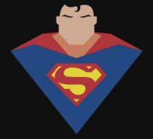 Superman! by Bianc