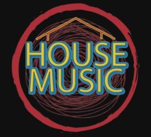 House Music by umairchaudhry