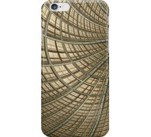Network Gold iPhone Case/Skin
